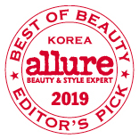 best of beauty editor's pick